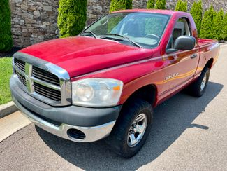 2007 Dodge-4x4 Auto! Slt!! Ram-BUY HERE PAY HERE CARMARTSOUTH.COM SLT in Knoxville, Tennessee 37920