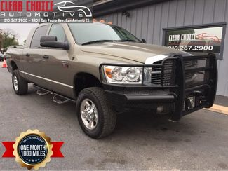 2007 Dodge Ram SLT in San Antonio, TX 78212