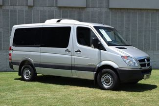 2007 Dodge Sprinter 2500 Passenger in McKinney Texas, 75070