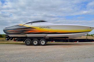 2007 Donzi 38 ZX Lindsay, Oklahoma 41