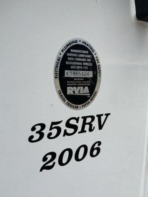2007 Dutchman Victory Lane 35SRV in Missoula, MT 59801