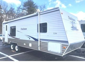 2007 Dutchmen LITE-SLEEPS 6 MINT LOCAL KITCHEN IN THE BACK 26Q-SSL-FINANCING AVAILABLE in Knoxville, Tennessee 37920