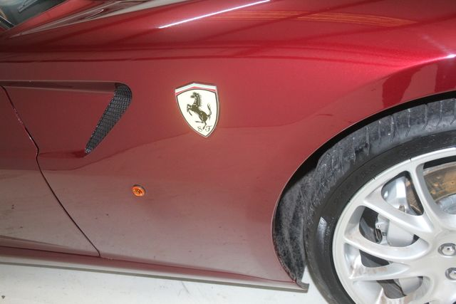 2007 Ferrari 599 GTB Fiorano Houston, Texas 10