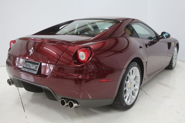 2007 Ferrari 599 GTB Fiorano Houston, Texas 12