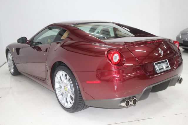 2007 Ferrari 599 GTB Fiorano Houston, Texas 14