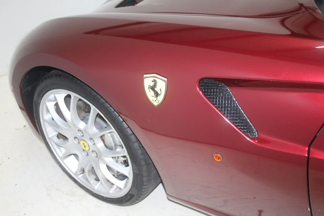 2007 Ferrari 599 GTB Fiorano Houston, Texas 15