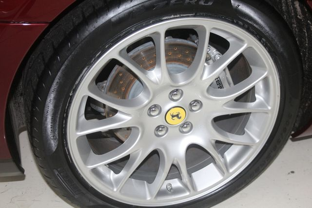 2007 Ferrari 599 GTB Fiorano Houston, Texas 16