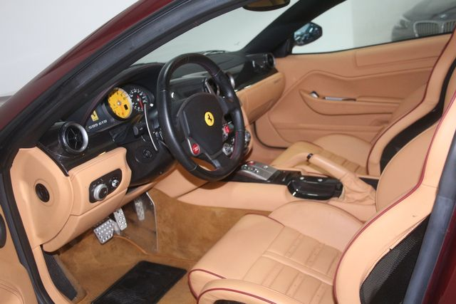 2007 Ferrari 599 GTB Fiorano Houston, Texas 22