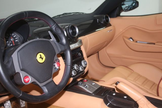 2007 Ferrari 599 GTB Fiorano Houston, Texas 26