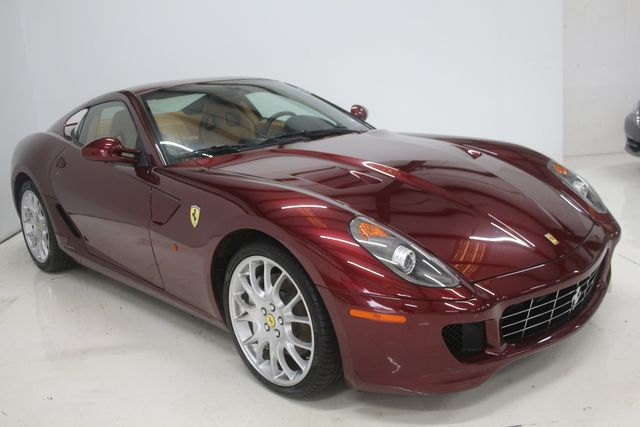 2007 Ferrari 599 GTB Fiorano Houston, Texas 3