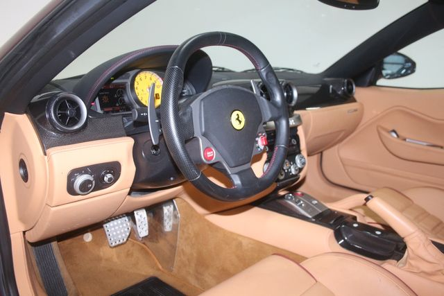 2007 Ferrari 599 GTB Fiorano Houston, Texas 38