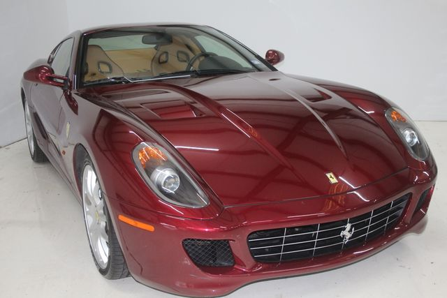 2007 Ferrari 599 GTB Fiorano Houston, Texas 4