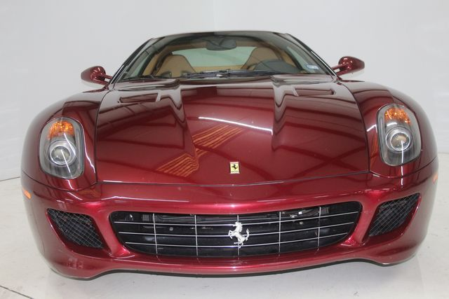 2007 Ferrari 599 GTB Fiorano Houston, Texas 7