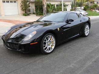 2007 Ferrari 599 GTB Fiorano Low Mileage As New Condition  city California  Auto Fitness Class Benz  in , California