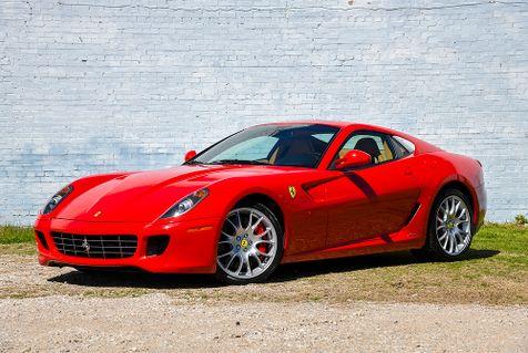 2007 Ferrari 599 GTB Fiorano  in Wylie, TX