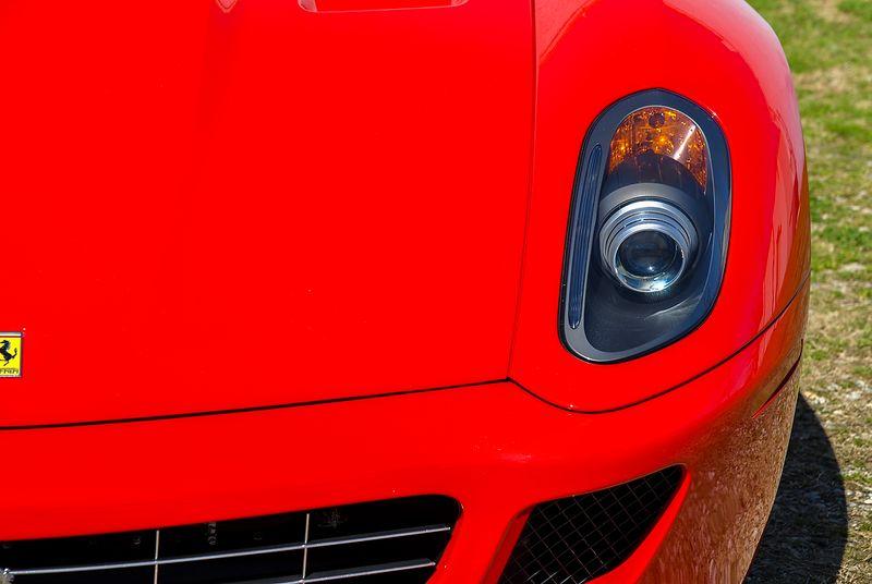 2007 Ferrari 599 GTB Fiorano   city TX  Dallas Motorsports  in Wylie, TX