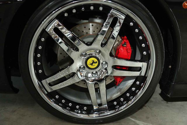 2007 Ferrari F430 Spider Spider Houston, Texas 25