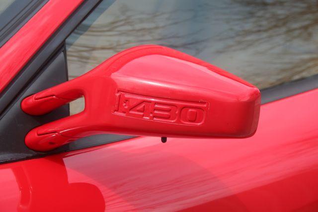 2007 Ferrari F430 Houston, Texas 10