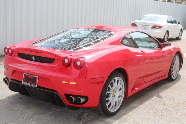 2007 Ferrari F430 Houston, Texas 12