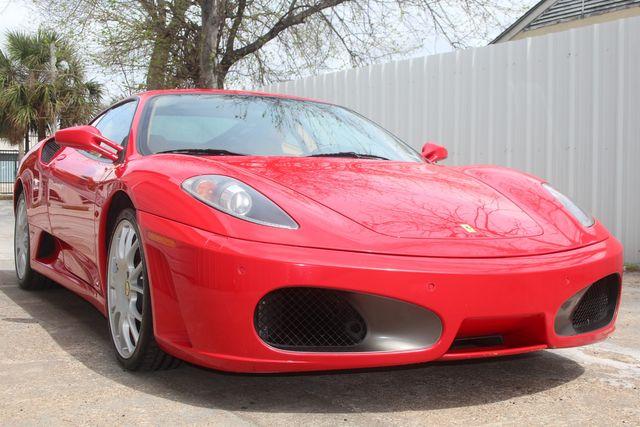 2007 Ferrari F430 Houston, Texas 3