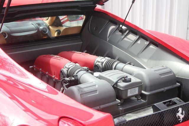2007 Ferrari F430 Houston, Texas 20