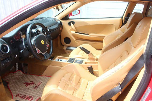 2007 Ferrari F430 Houston, Texas 25