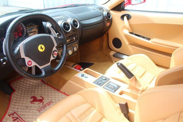 2007 Ferrari F430 Houston, Texas 26