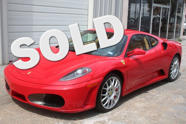 2007 Ferrari F430 Houston, Texas