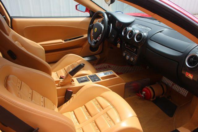 2007 Ferrari F430 Houston, Texas 30