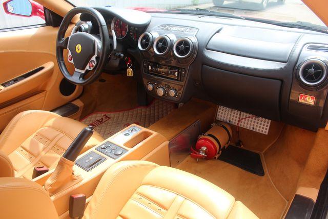 2007 Ferrari F430 Houston, Texas 31