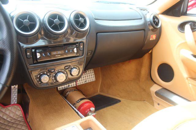 2007 Ferrari F430 Houston, Texas 35
