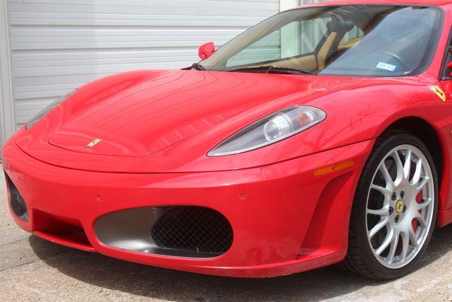 2007 Ferrari F430 Houston, Texas 4