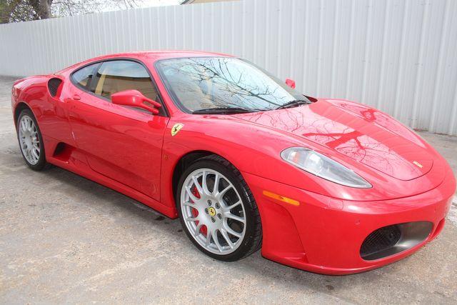 2007 Ferrari F430 Houston, Texas 7