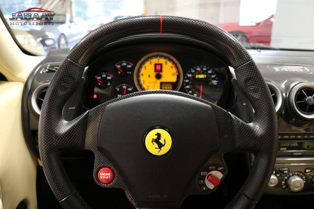 2007 Ferrari F430 Merrillville, Indiana 16