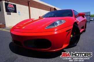 2007 Ferrari F430 F1 Coupe F 430   MESA, AZ   JBA MOTORS in Mesa AZ