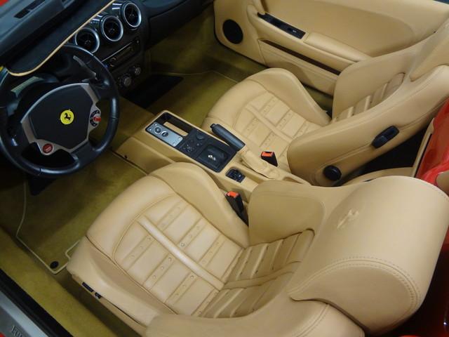 2007 Ferrari F430 Spyder Austin , Texas 16