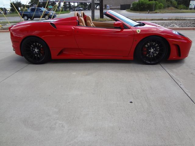 2007 Ferrari F430 Spyder Austin , Texas 10