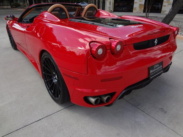 2007 Ferrari F430 Spyder Austin , Texas 4