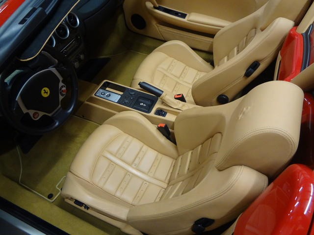 2007 Ferrari F430 Spyder Austin , Texas 17