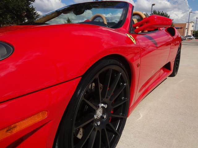 2007 Ferrari F430 Spyder Austin , Texas 15