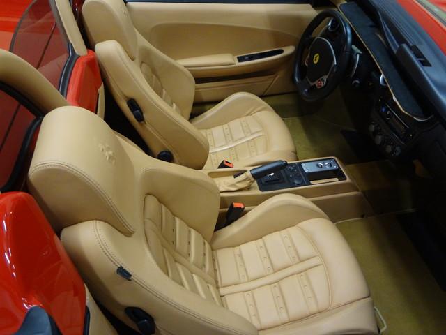 2007 Ferrari F430 Spyder Austin , Texas 20