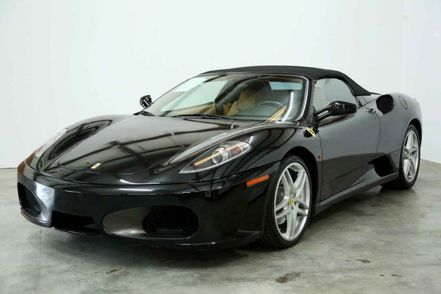 2007 Ferrari F430 Spider Spider Houston, Texas 3