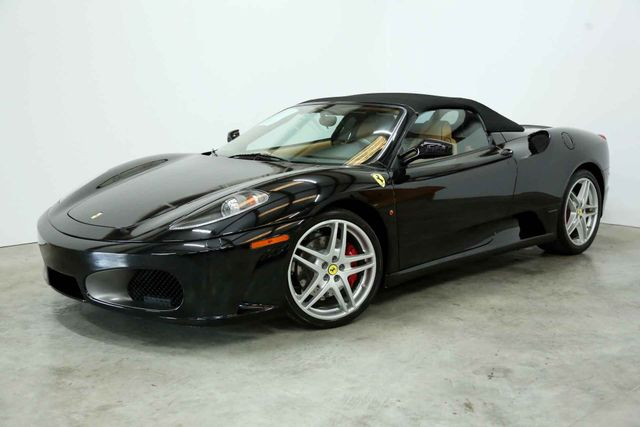 2007 Ferrari F430 Spider Spider Houston, Texas