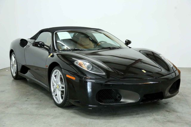 2007 Ferrari F430 Spider Spider Houston, Texas 1