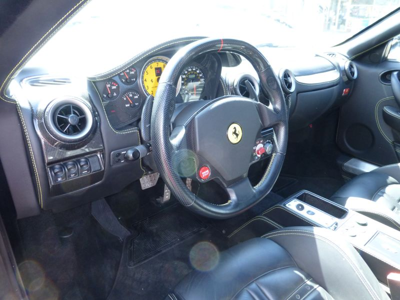 2007 Ferrari F430 Spider   city MA  European Motorsports  in Lawrence, MA
