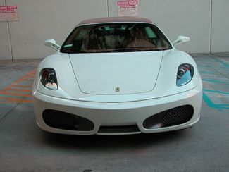2007 Ferrari F430 Spider  F1 Gearbox One Owner Beverly Hills Car   city California  Auto Fitness Class Benz  in , California