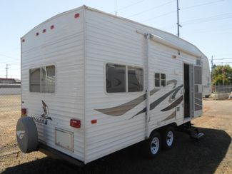 2007 Fleetwood Mallard 235RL Salem, Oregon 2