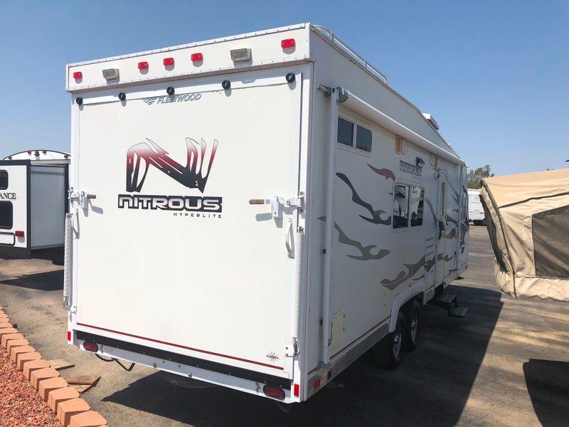 2007 Fleetwood Nitrous 260FS   in Phoenix, AZ