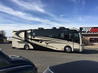2007 Fleetwood Revolution 40V | Marriott-Slaterville, UT | Top Line Auto Sales-[ 2 ]
