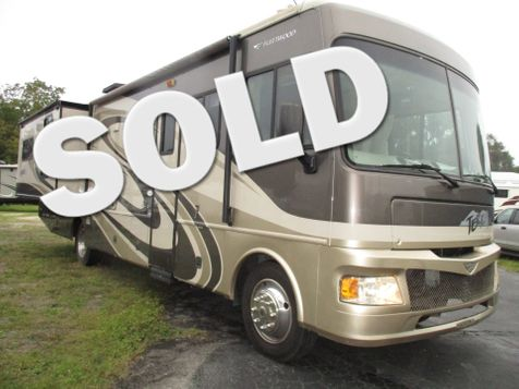 2007 Fleetwood Terra 34N in Hudson, Florida